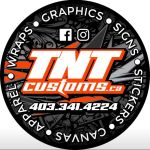 TNT Customs Graphics & Signs